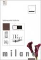 Ladenbausystem milano