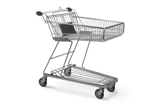 GartenCenter-Einkaufswagen GC 50