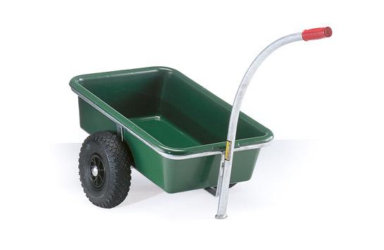 GC-Handwagen - stapelbar