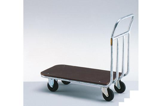 Magazinwagen - Typ 501 / Typ 511