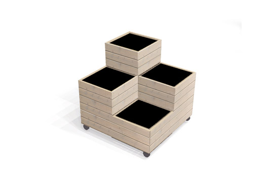 timber 18
