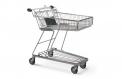 Garden-centre shopping trolleys GC 50