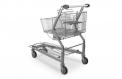 Shopping trolley type SB 40