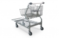 Shopping trolley type SB 48