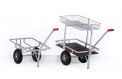 Tree nursery hand cart, type BS
