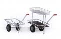 Tree nursery hand cart, type BS