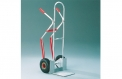 Aluminium-Stapelkarre - Typ 150