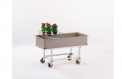 Sale and immersion trolley