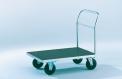 Type-560 platform trolley for heavy loads